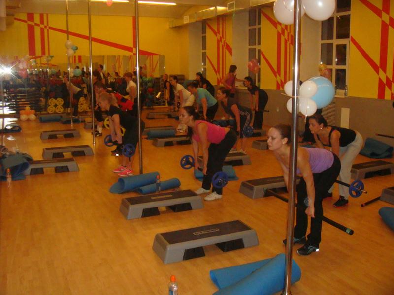 fitness factory utrecht